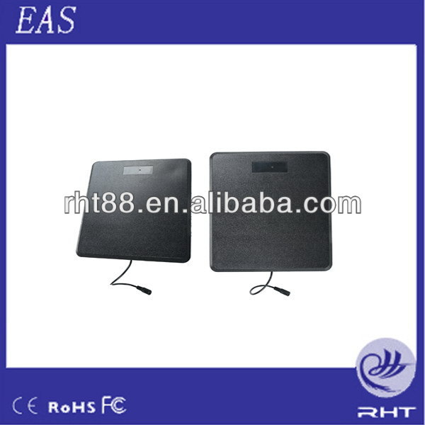 2pcs EAS tags deactivator,EAS deactivator label 8.2 mhz,EAS soft tag deactivator On Sound for free shipping(China (Mainland))