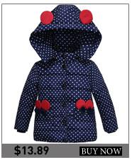 2017 Girls Jacket Children New Coat Hooded Children Casual Sweatshirts Zipper Jackets For Girls Waterproof Raincoat Kids Clothes