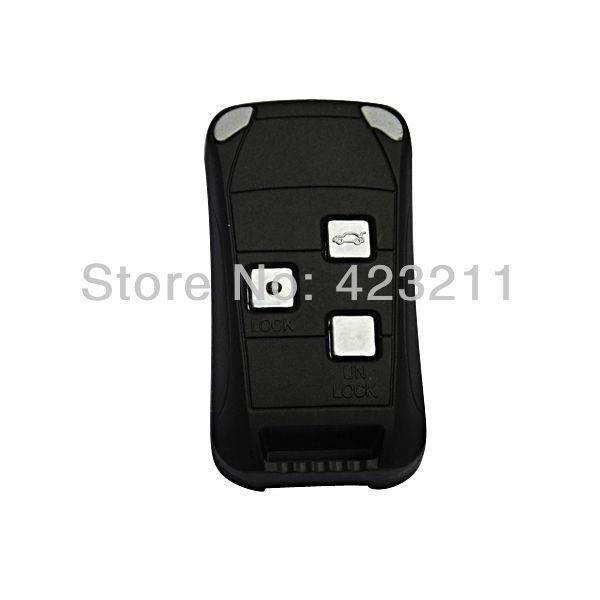 Remote Folding Key Shell For 04 05 06 LEXUS GX470 ES300 LS LX