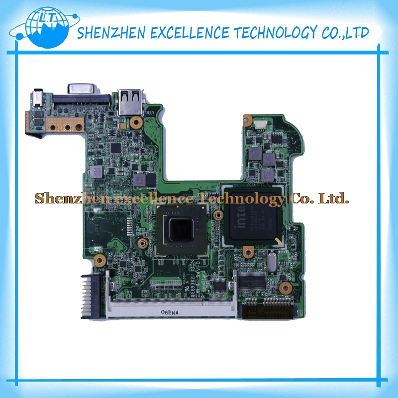 laptop Motherboard For Asus Eee PC 1005HA fully Tested well(China (Mainland))