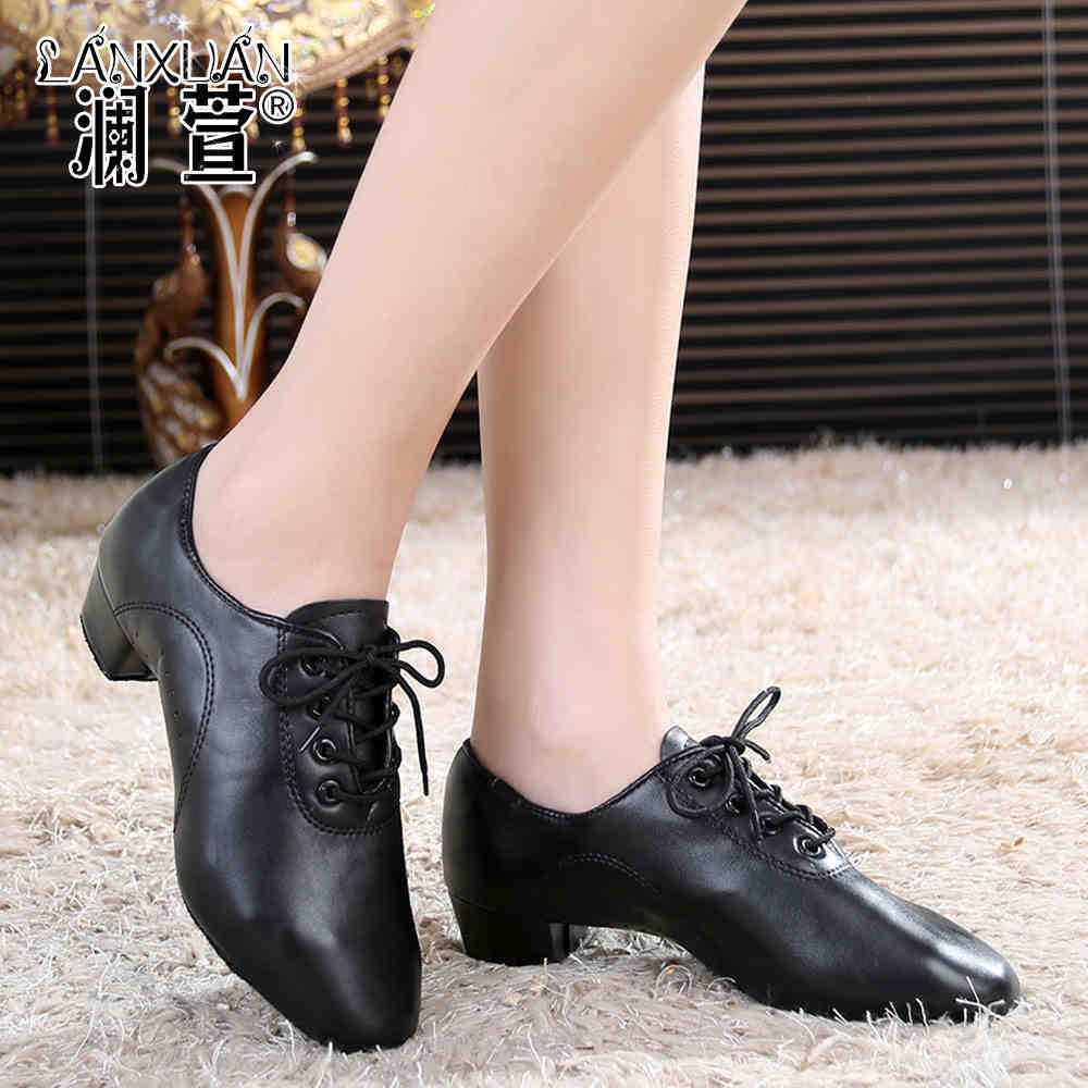 air yeezy for sale dance shoes men leather social dancers with modern dancing shoes dance teachers full leather shoes ballet(China (Mainland))
