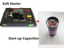 Бытовая техника бытовой техники части кондиционер частей плавного пуска для 1-3HP кондиционер