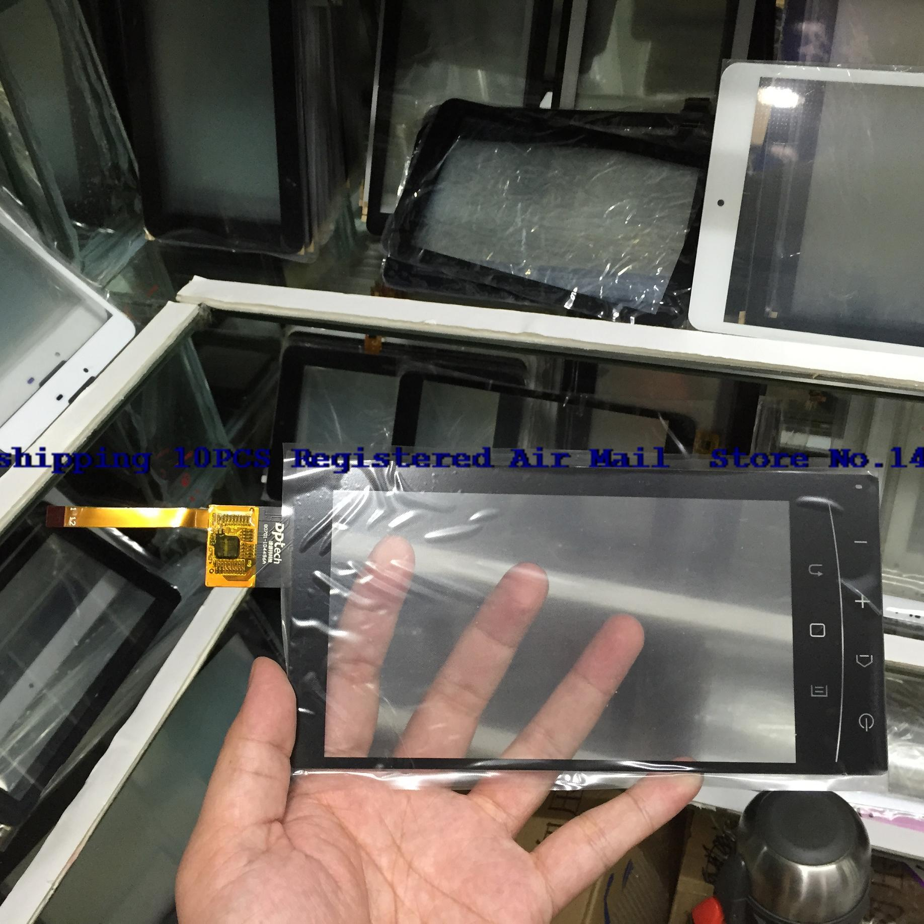 Free shipping 10pcs/Lot 80701-104496A external screen tablet touch touchscreen 80701-1D4496A<br><br>Aliexpress