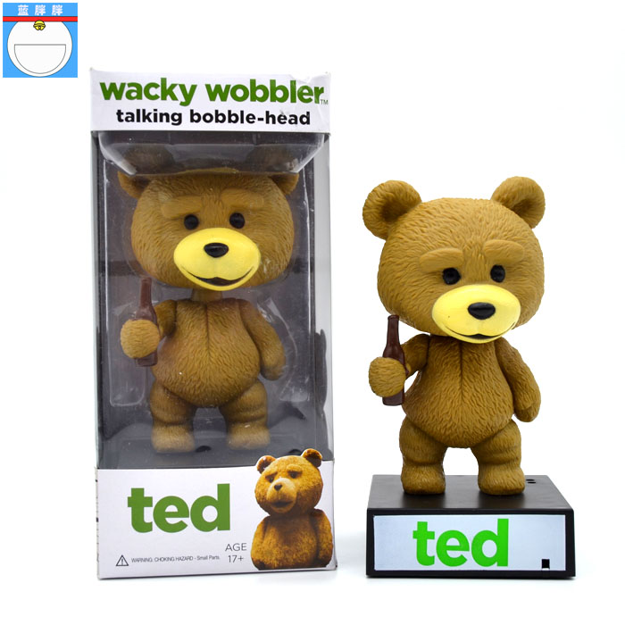 Toys For Ted : Ted figure promotion shop for promotional on