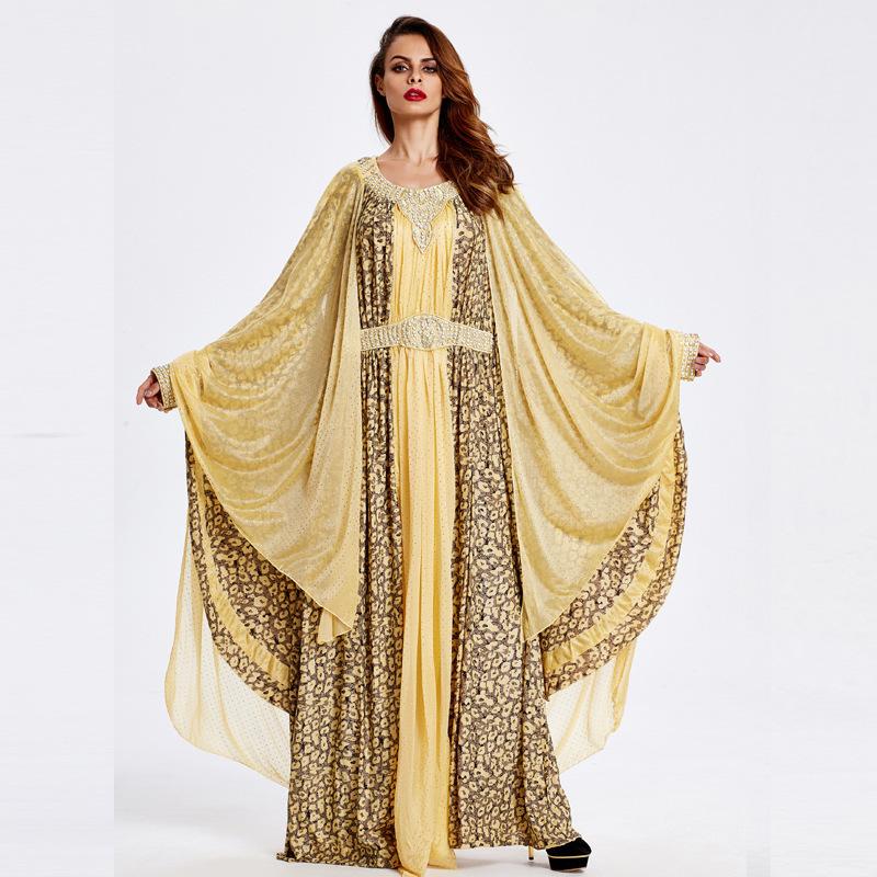 2016 fashion abaya muslim long dress Turkish Pakistan India women font b clothing b font burqa popular 7 diamonds clothing buy cheap 7 diamonds clothing lots,7 Diamonds Womens Clothing
