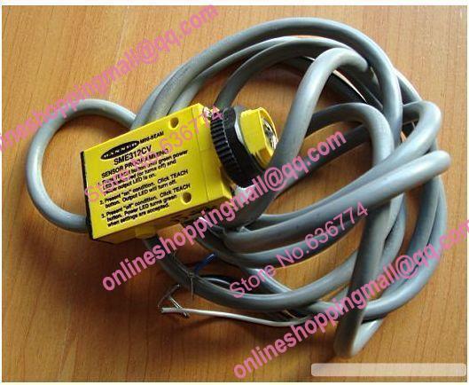 Фотография SME312CV Photoelectric Sensor sensors