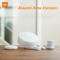 2017 Newest Original Xiaomi Smart Home Kit Gateway Door Window Sensor Human Body Sensor Wireless Switch