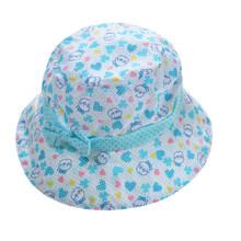 popular cotton baby bonnet
