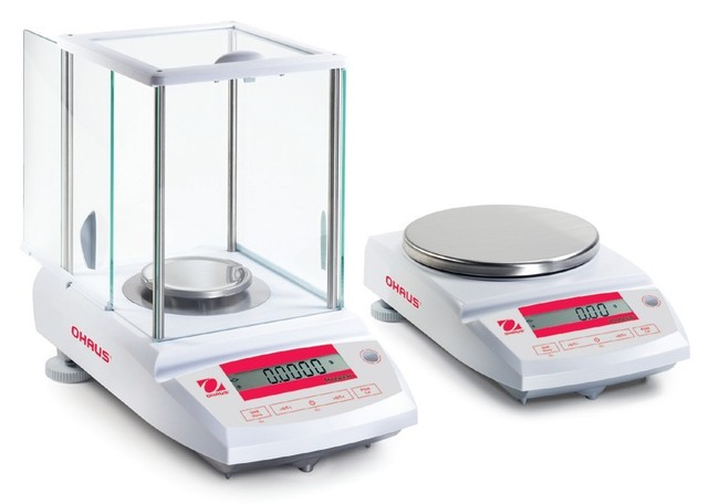 Ohaus CP Series Analytical Balance