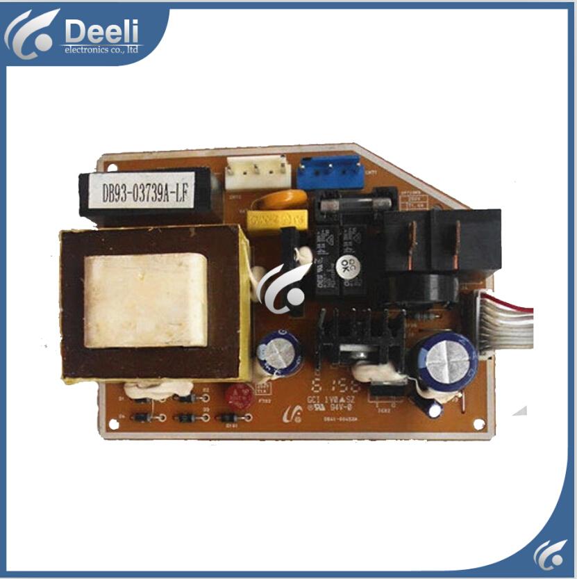 Free shipping 95% new Original for Samsung air conditioning Computer board DB93-03739A-LF DB41-00453A control board<br><br>Aliexpress