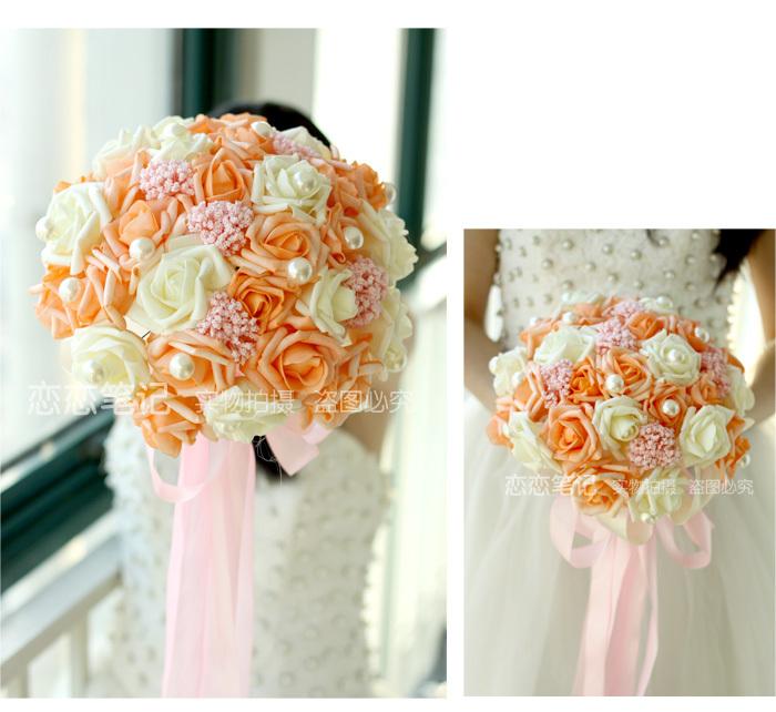 Achetez en gros bouquet de mariage pourpre en ligne des for Bouquet pas cher livraison gratuite
