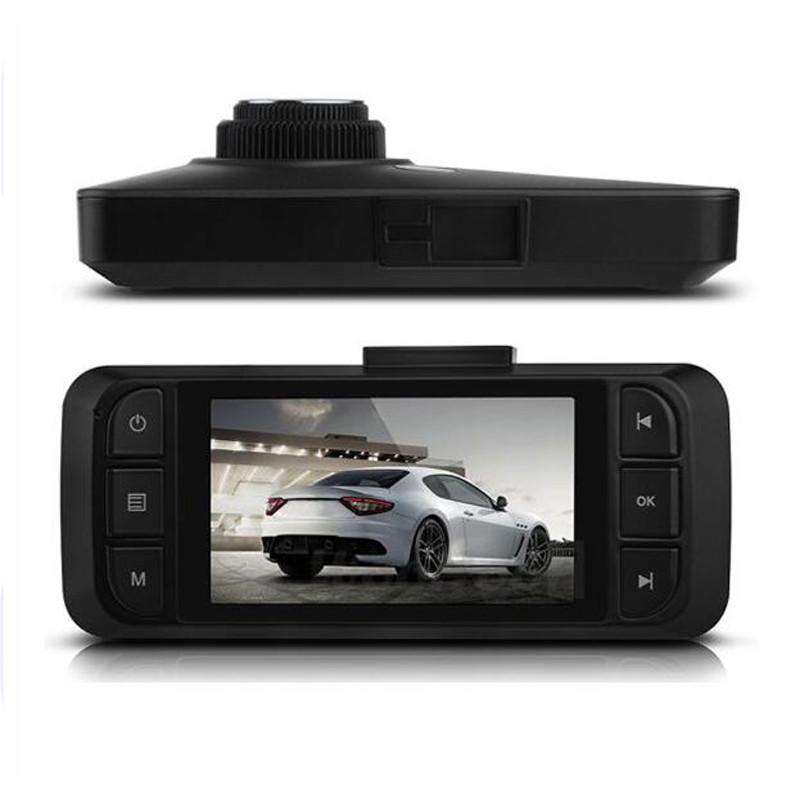 Автомобильный видеорегистратор 96650 WDR HD 1080P Dash Cam g