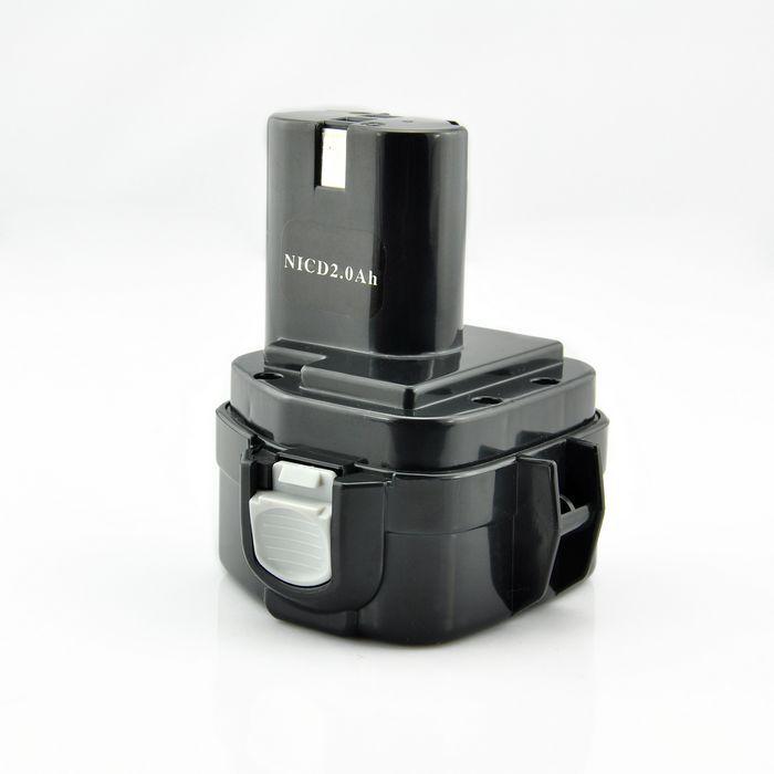 2pieces/lot 3500mah 12v nimh batteries for makita cordless drill(China (Mainland))