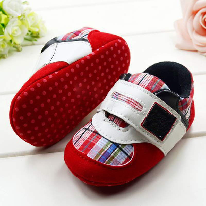 New Fashion Baby Shoes First Walkers Boy Shoes Sports Casual Shoes(China (Mainland))