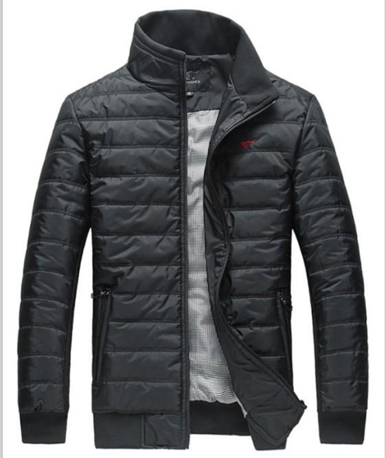 New 2015 Men s Jacket high quality coat jacket men Free shipping men clothes Man winter