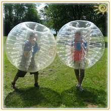 Different size Colors bubble soccer Ball for Adult Children bubble football zorb ball for sale, inflatable human hamster ball(China (Mainland))