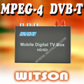 WITSON MPEG 4 DVB T DIGITAL TV RECEIVER BOX