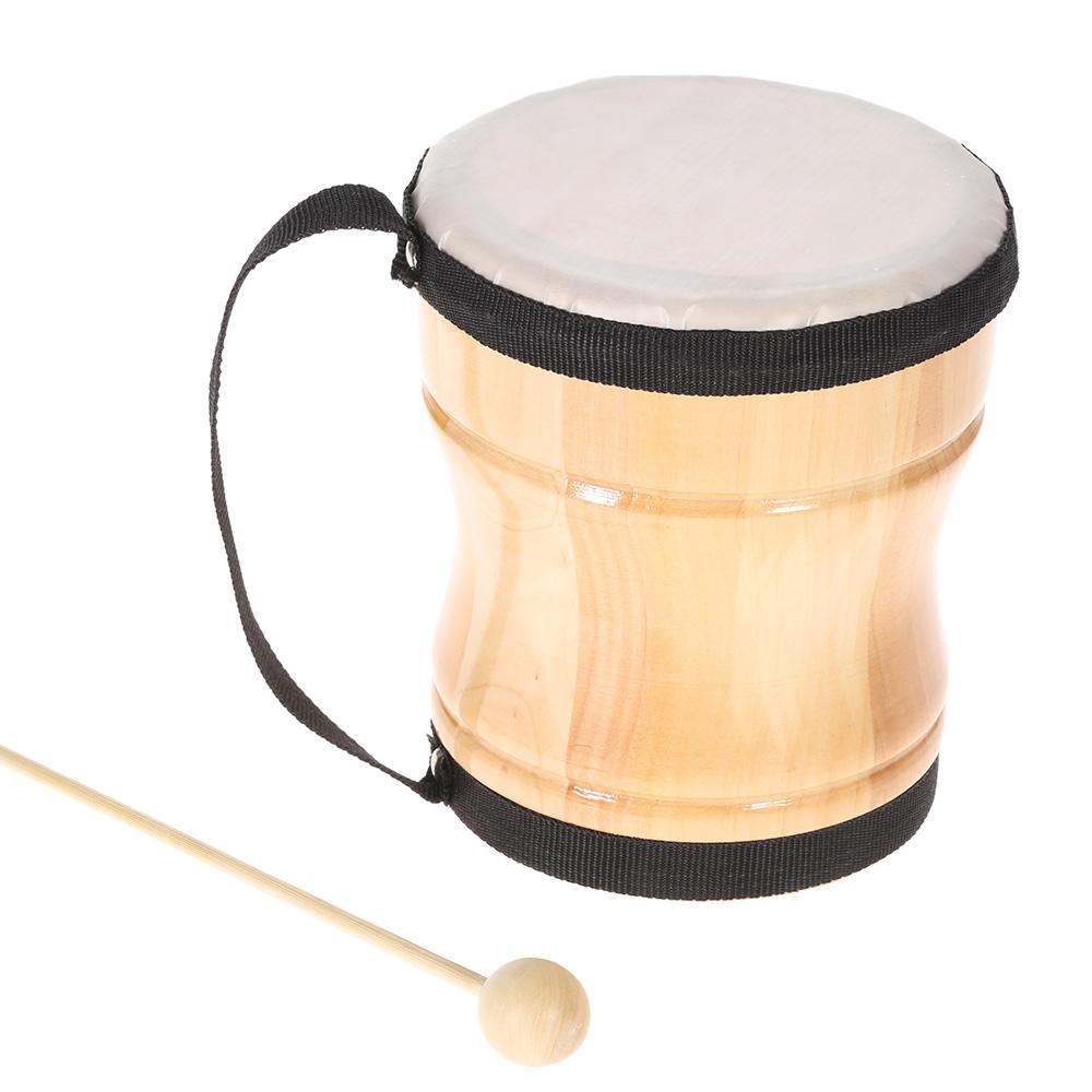 how to build a bongo drum