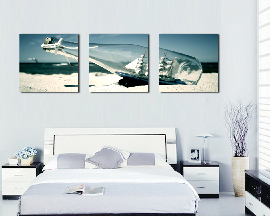 3 panels home decoration living room painting hd wall art picture on canvas prints decor Canvas prints for living room