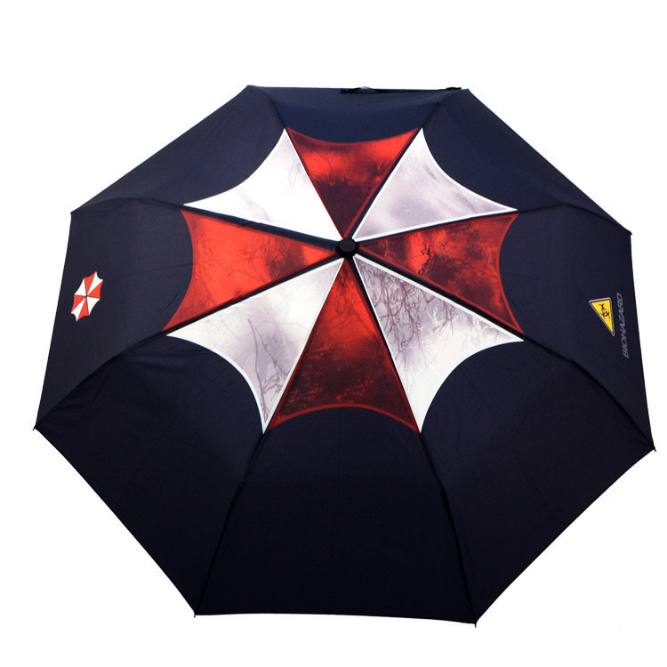 compra paraguas anime online al por mayor de china mayoristas de paraguas anime aliexpress. Black Bedroom Furniture Sets. Home Design Ideas
