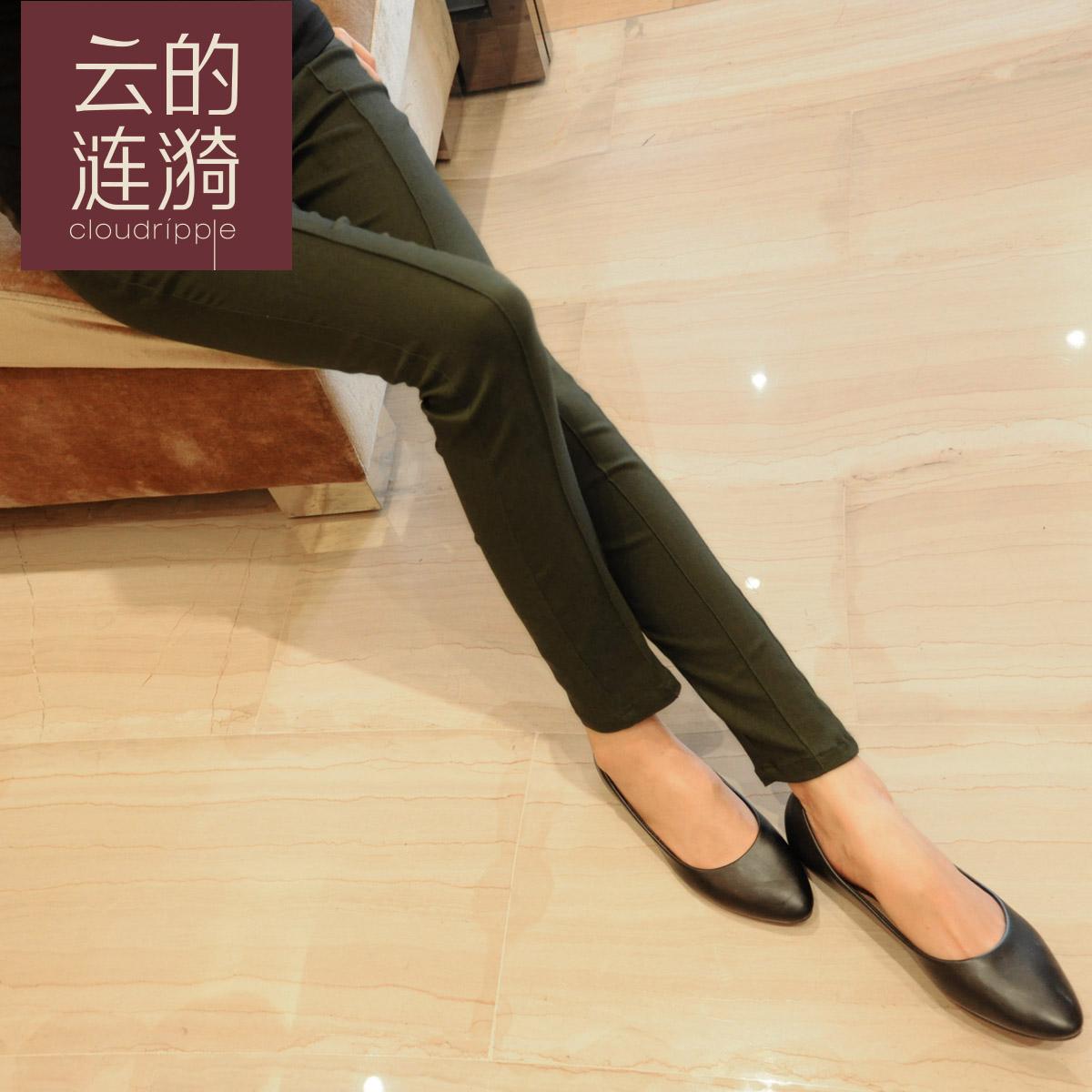 Olive Leggings Womens