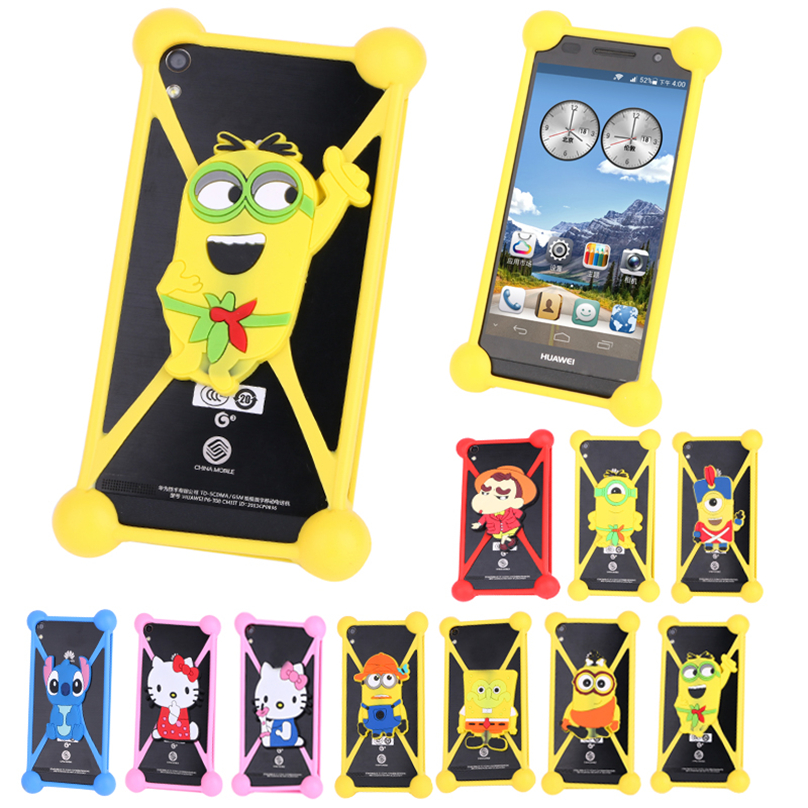 3d Minion Cartoon Case For Samsung Galaxy S III s3 i9300 I9305 Mobile Phone Bag Smart Phone Case Anti-knock Cover Case Accessory(China (Mainland))