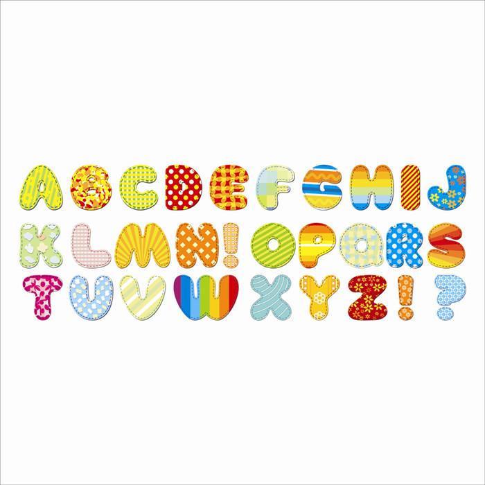 Lettere Cinesi Alfabeto: Acquista All'ingrosso Online Carattere Istruzione Immagini