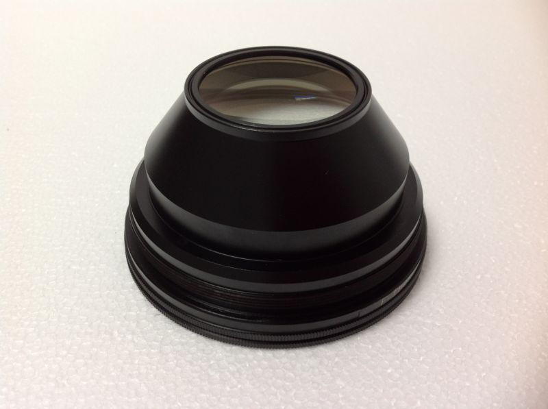 High quality f-theta lens/scan lens for 1064nm YAG Diode Fiber laser F=330mm(China (Mainland))