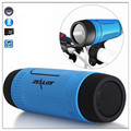 Zealot S1 Bluetooth Speaker LED Flashlight Portable Subwoof Waterproof Mobile Power Speakers Support TF Handsfree for