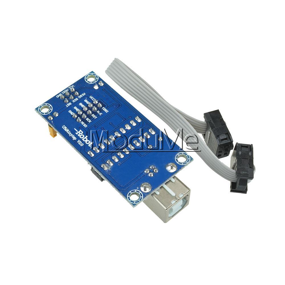 How do I burn the bootloader? - Arduino Stack Exchange