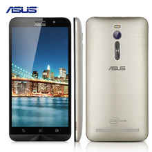 ASUS Zenfone 2 ZE551ML Intel Atom Z3560 Quad Core 1.8 GHz Android 5.0 Smartphone 4GB RAM 16GB ROM 5.5 Inch 4G LTE Mobile Phone