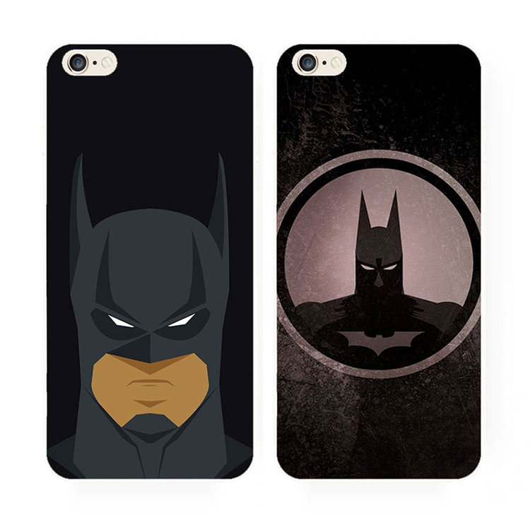 Coque For Iphone 6 Comics Superhero Soft Gel Tpu Silicone Rubber Case Cover For Apple Iphone 6 6s 4.7 Phone Cases(China (Mainland))