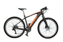 carbon fiber electric mountain bike(China (Mainland))