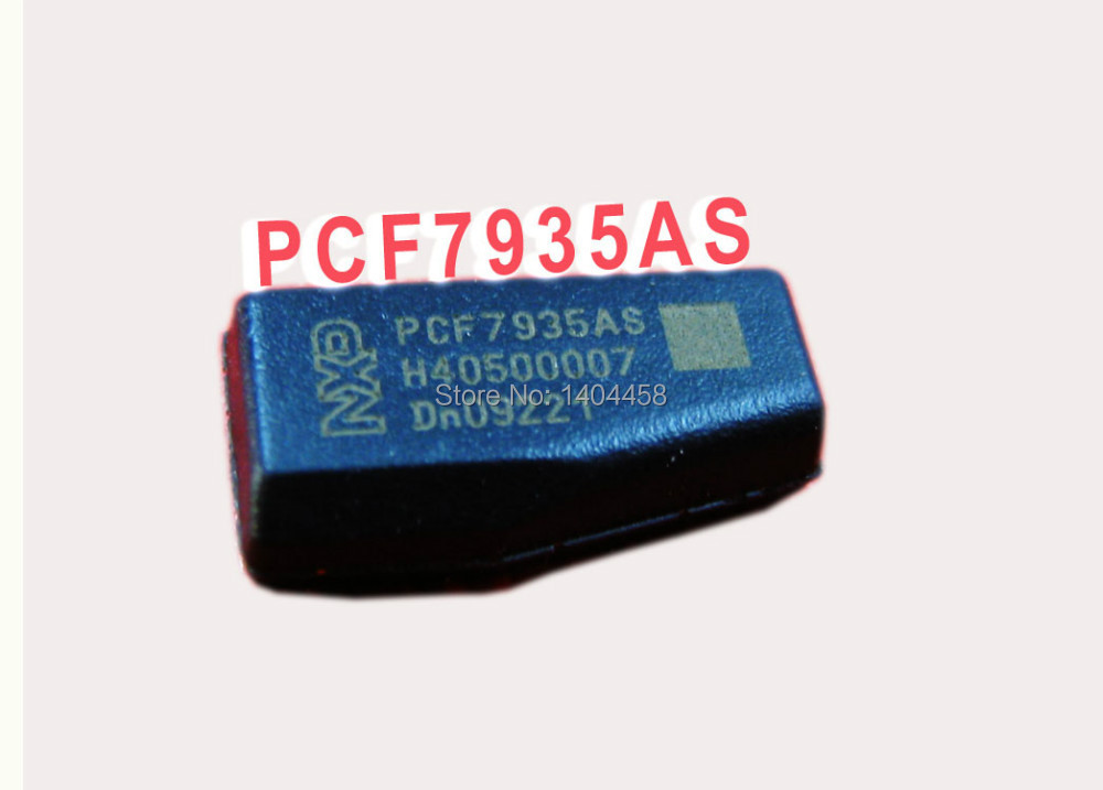 ID44 Chip blank PCF7935AS 10pcs/lot<br><br>Aliexpress