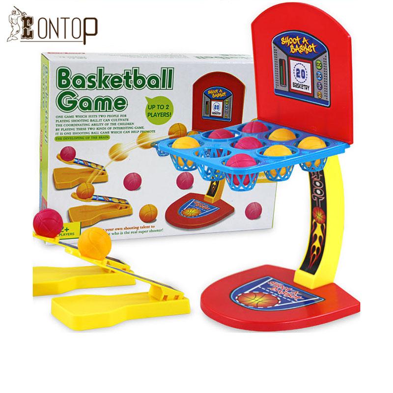 used basketball shooting machine