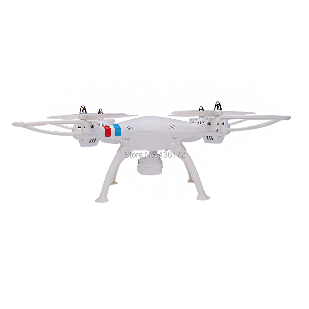 Syma X8W 2.4G 4ch 6 Axis Venture With 2MP Wifi FPV HD Camera RC Quadcopter RTF