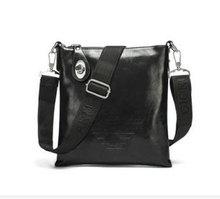 2016 hot sell new arrival luxury designer leather men handbag bag,classic male bags,large famous brand men messenger bags(China (Mainland))