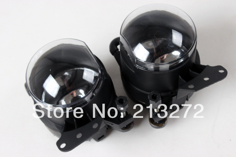 Top Quality ABS E60 fog lamps,front fog lights for bmw E60(Fits E60 )<br><br>Aliexpress