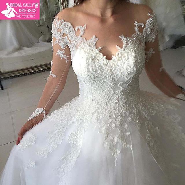 Bridal Sally Wedding Store