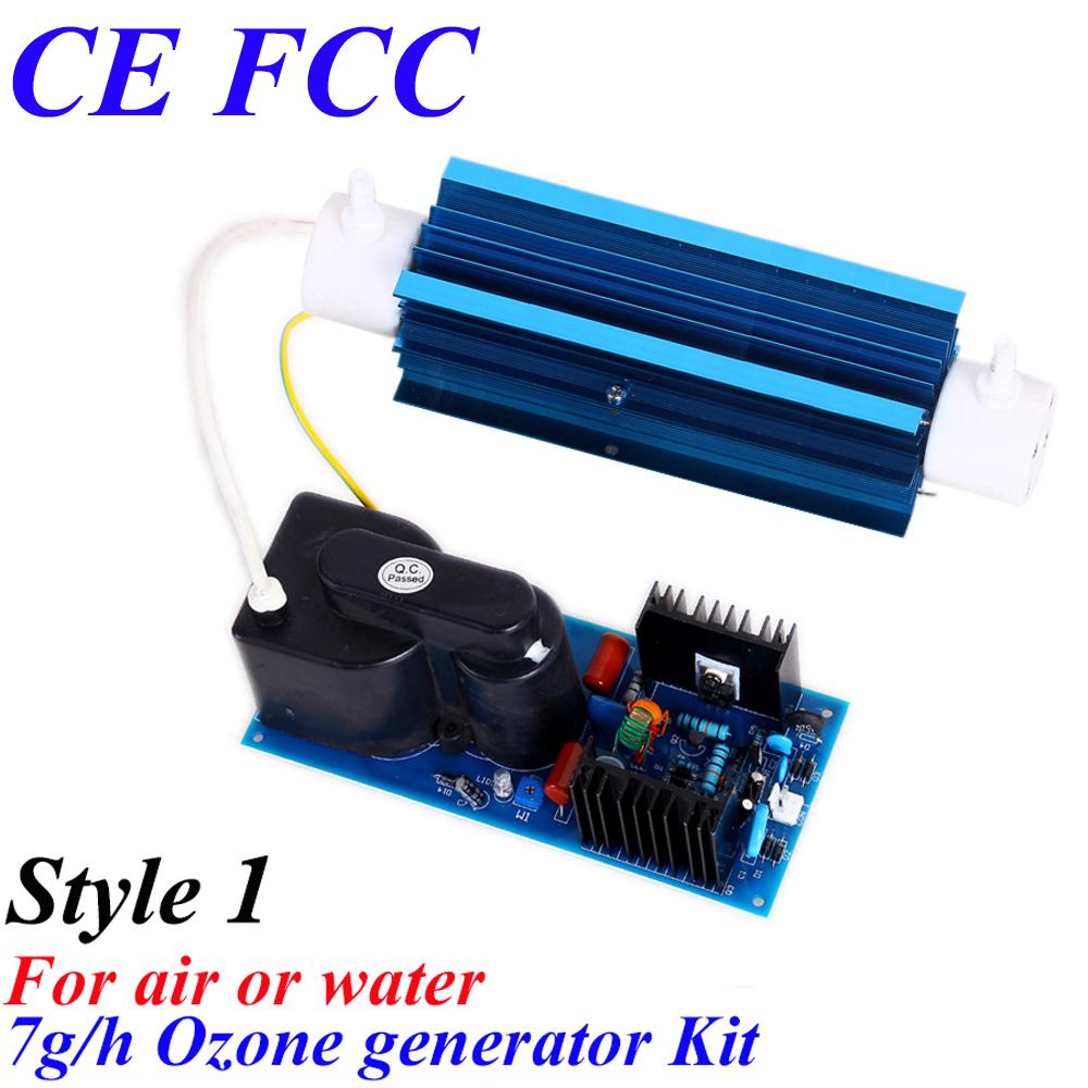 CE FCC ozone generator <br><br>Aliexpress