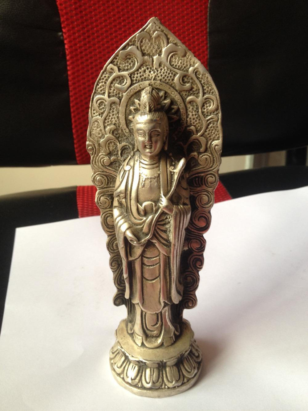 online kaufen gro handel stehende buddha statue aus china stehende buddha statue gro h ndler. Black Bedroom Furniture Sets. Home Design Ideas