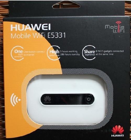 Huawei E5331 3g Router