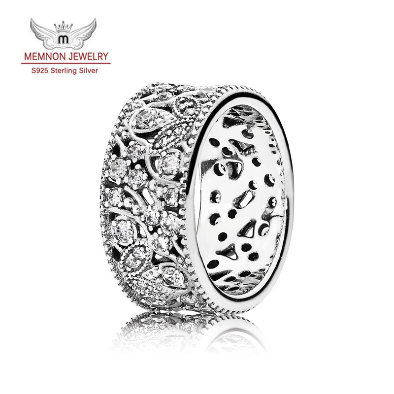 925 sterling silver rings for women Leaf Ring 925 sterling silver jewelry anillos wedding rings silver 925 fine jewelry RIP761