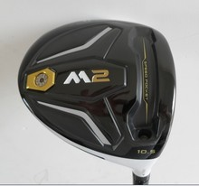 "M2 Driver M2 Golf Driver M2 Golf Clubs 9.5""/10.5"" Degree Shaft Come With Head Cover free shipping golf products brand new(Hong Kong)"