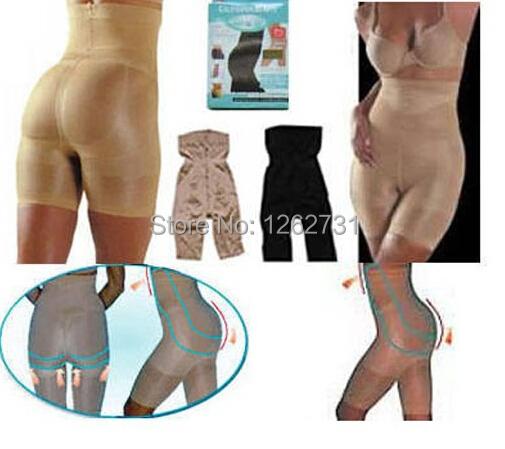 California Beauty Free shipping lim Lift Slimming Pants women qualitied body shaper lady's control panty wholesale&retail,(China (Mainland))