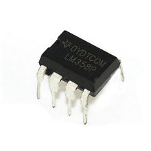 E068 Free shipping 10pcs LM358 LOW POWER DUAL OPERATIONAL AMPLIFIERS LM358N Amplifier DIP8 LM358P(China (Mainland))