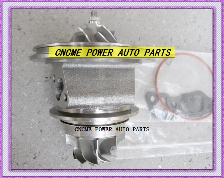 TURBO Cartridge CHRA CT12B 17201-58040 17201 58040 1720158040 Turbocharger For TOYOTA Hiace Mega Cruiser 96- 15B-FTE 15BFT 4.1L(China (Mainland))