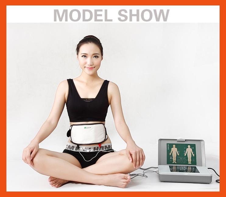 free sex usa bath hot tub digital therapy acupuncture machine hand held infrared heat vibrating mambo body massager(China (Mainland))