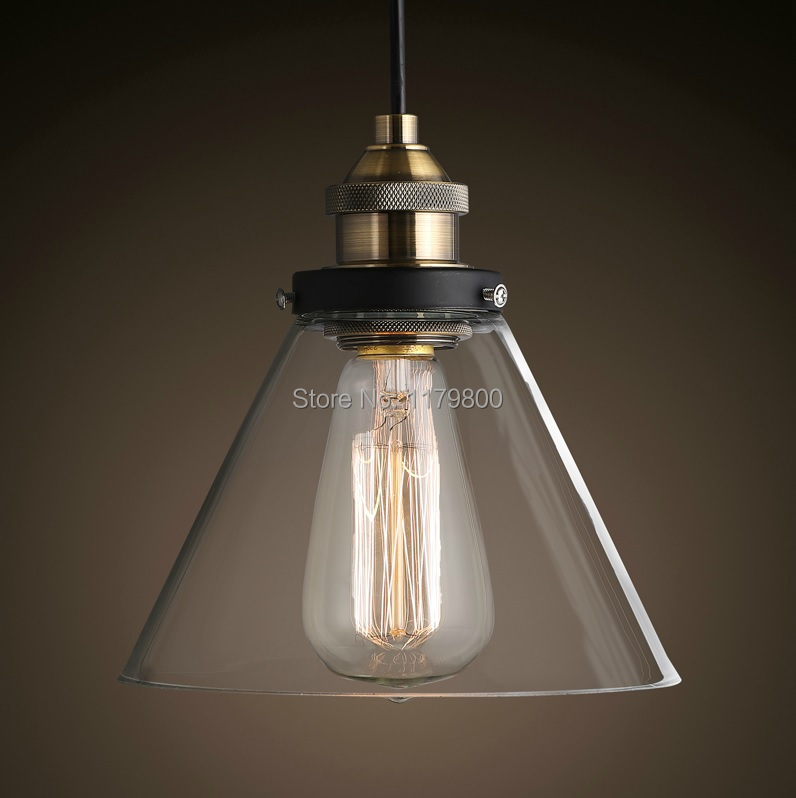 Ceiling Lights Edison : Aliexpress buy retro vintage industrial style edison