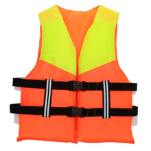 2016 Summer Swimming Life Vest Children's Inflatable Swimming Vest /Bathing Suit /Swimming Jacket Survival Suit Outdoor Swimwear(China (Mainland))